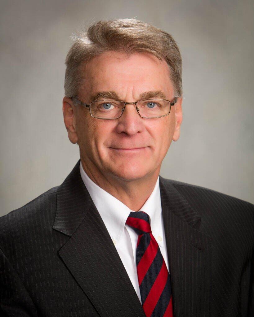 Mark Stubbs. Provo Attorney