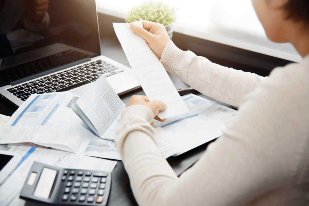 Utah Bankruptcy types of debt