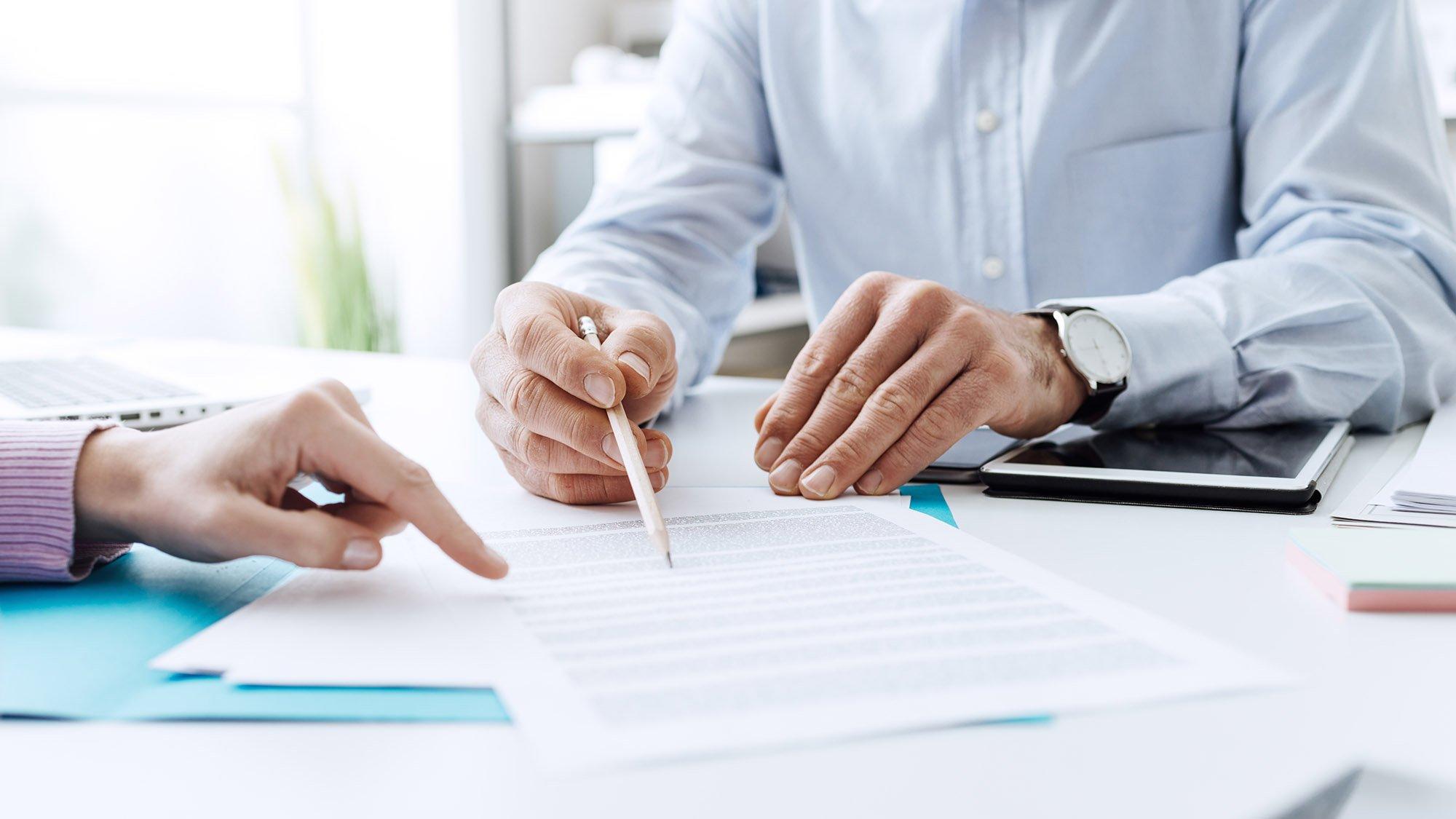 Contract Attorney in Provo